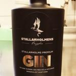 Stallarholmens Premium Gin