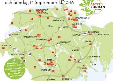 Aptitrundan Höst 11–12 september
